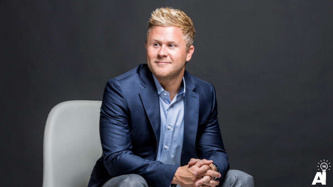 Clint Pulver on Why Great Leaders Are Mentors